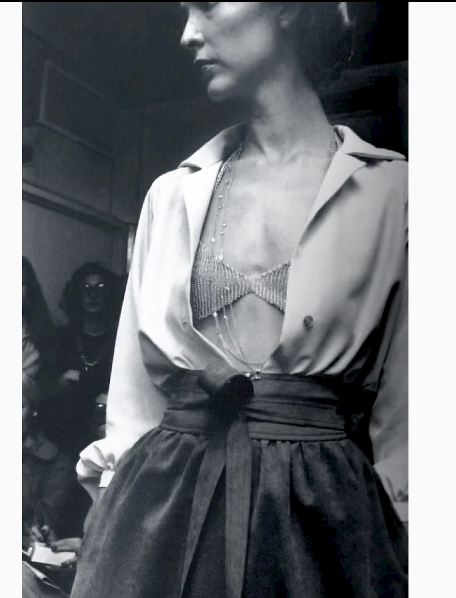 The Vogue History of 20th-Century Fashion: Jan Mulvagh 29
